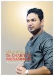 Dr. Charitha Munasinghe