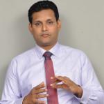 Ranjith Rajapaksha
